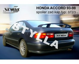 спойлер Honda Accord sedan (1993-1998)
