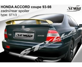 Спойлер Honda Accord coupe (1993-1998)