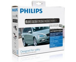 Philips LED Daytime Lights 12810WLEDX1