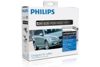 Philips DayLight 4 12820WLEDX1 DRL 12V 12W