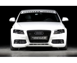 Обвес Audi A4 B8 Rieger style