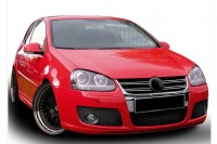тюнинговый бампер Volkswagen Golf 5 R-дизайн