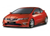Honda Civic VIII (01.06-...)