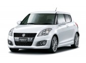 Suzuki Swift (05.05-...)
