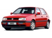 Volkswagen Golf 3 (09.91-08.97)
