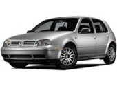 Volkswagen Golf 4 (09.97-09.03)