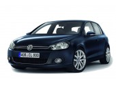 Volkswagen Golf 6 (01.09-...)