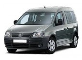 Volkswagen Caddy (11.03-...)