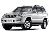 Toyota Land Cruiser Prado 120 (03-09)