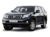 Toyota Land Cruiser 150 (09 - ...)