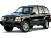 CHRYSLER JEEP GRAND CHEROKEE ZJ (93-98)