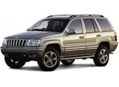 CHRYSLER JEEP GRAND CHEROKEE WJ (99-04)