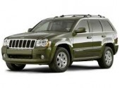 CHRYSLER JEEP GRAND CHEROKEE WK (05-10)
