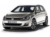 Volkswagen Golf 7 (2012-...)
