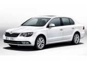 Skoda Superb II (2008-...)
